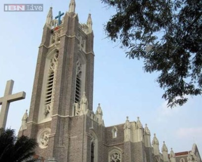 Medak Church was built in 1914 by Charles Walker Posnet and is coined as the biggest church in the South India Diocese.