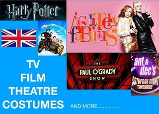 Gandolfi TV and Film Work – Credit list