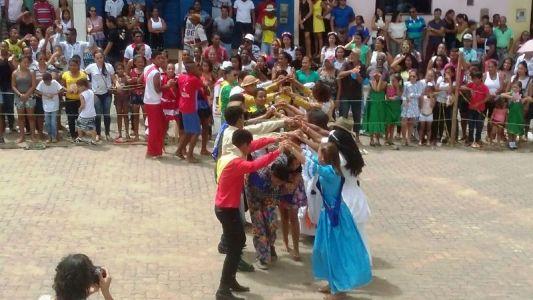 0549f4b5-c1a6-4e1c-8260-24e080c55138_1 Prefeitura de Pirai do Norte realiza Desfile Cívico de 7 de setembro