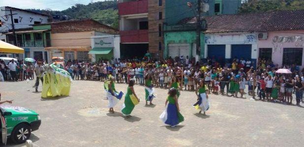 56b2398e-2516-43db-915b-71503a253772_1 Prefeitura de Pirai do Norte realiza Desfile Cívico de 7 de setembro