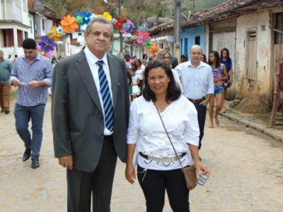 DSC06543 Prefeitura de Pirai do Norte realiza Desfile Cívico de 7 de setembro