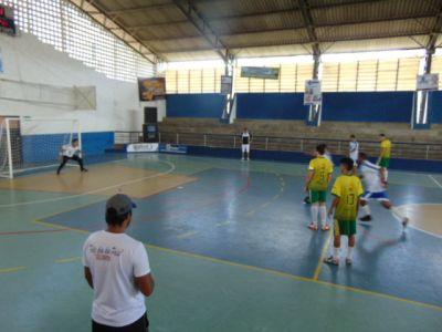 DSC06555 AGEUSP realizou o 1º Torneio Universitário de Futsal em Gandu