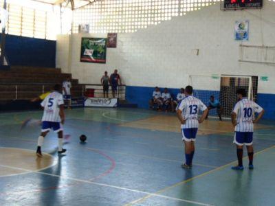 DSC06617 AGEUSP realizou o 1º Torneio Universitário de Futsal em Gandu