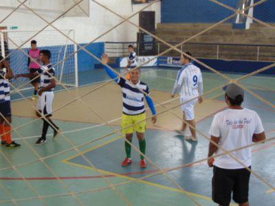 DSC06633 AGEUSP realizou o 1º Torneio Universitário de Futsal em Gandu