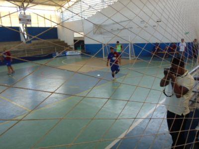DSC06658 AGEUSP realizou o 1º Torneio Universitário de Futsal em Gandu