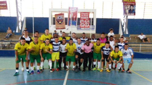 DSC06699 AGEUSP realizou o 1º Torneio Universitário de Futsal em Gandu