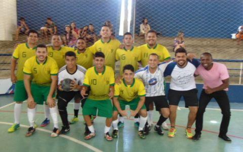 DSC06700 AGEUSP realizou o 1º Torneio Universitário de Futsal em Gandu