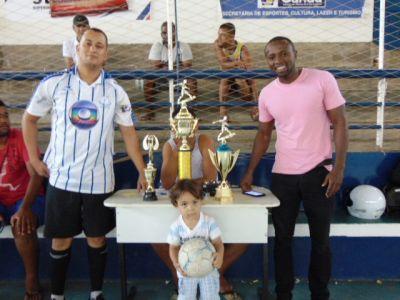 DSC06702 AGEUSP realizou o 1º Torneio Universitário de Futsal em Gandu