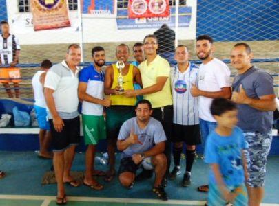 DSC06743 AGEUSP realizou o 1º Torneio Universitário de Futsal em Gandu