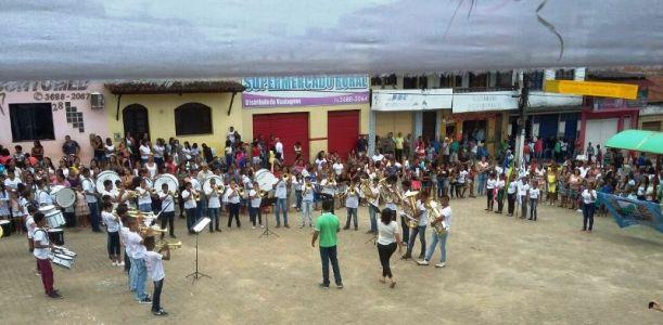e7f16c54-3e4e-427c-9e79-5176d19ccf0f_1 Prefeitura de Pirai do Norte realiza Desfile Cívico de 7 de setembro