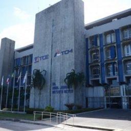 TCE desaprova contas de ex-prefeitos e exige a devolução de R$ 342,5 mil