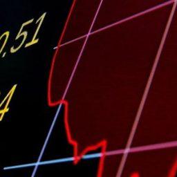 Brasil tem a pior recessão desde 1948, diz IBGE