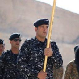 Jordânia executa 10 pessoas condenadas por terrorismo
