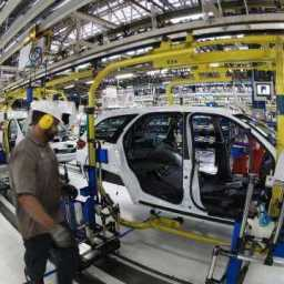 Venda de veículos cai 7,6% em fevereiro e tem o pior desempenho desde 2006