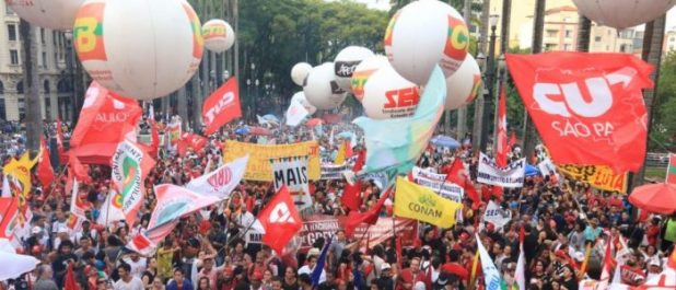 Adesão à greve geral cresce; saiba o que para nesta sexta