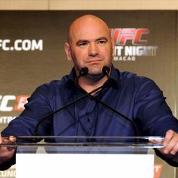 Dana: após Mayweather, McGregor pode não lutar mais no UFC