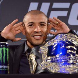 José Aldo e brasileiros sobem em ranking após vitórias no UFC Fortaleza