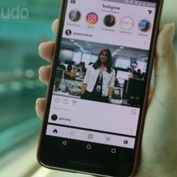 Instagram e Snapchat proíbem uso de gifs após caso de racismo