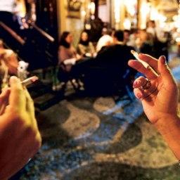 Males causados pelo fumo e suas consequências