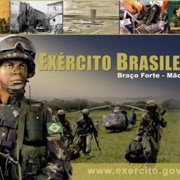 Exército abre concurso para Oficiais e Capelães em 2017. Salário de R$ 7.796,00