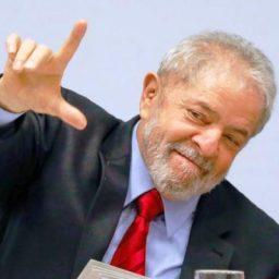 Lula lidera corrida presidencial na Bahia e fica à frente de Bolsonaro e João Dória