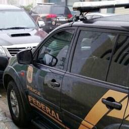 PF cumpre mandados de prisão e condução coercitiva contra fraudes na Previdência Social na Bahia