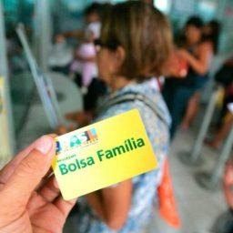 Reajuste do Bolsa-Família será de 1%
