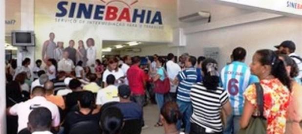 SineBahia-colocou-5.907-pessoas-no-mercado-de-trabalho-em-maio Sinebahia Itabuna tem 41 vagas de trabalho nessa quarta-feira