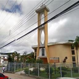 Suspeitos invadem igreja, rendem pastor e roubam mais de R$ 32 mil
