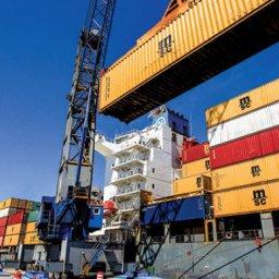 Balança comercial registra melhor primeiro semestre da história