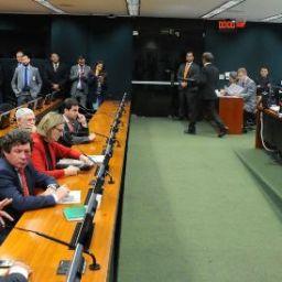 Denúncia contra Temer será discutida hoje na CCJ da Câmara