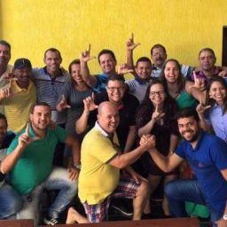 Gandu: Prefeito Léo de Neco amplia base de apoio na Câmara de Vereadores