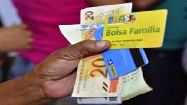 Pol%C3%ADcia-prende-grupo-que-fraudava-INSS-e-Bolsa-Fam%C3%ADlia Mais de 1,7 milhão de famílias baianas já podem sacar o Bolsa Família