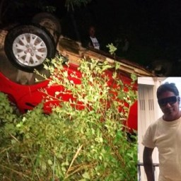 Servidor da Prefeitura de Ubatã morre em grave acidente na BR-330