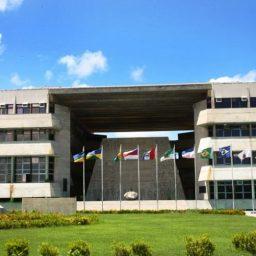 ALBA inaugura novo plenário e portaria nesta terça-feira