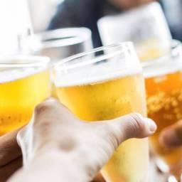 Beber moderadamente reduz em até 34% o risco de morte