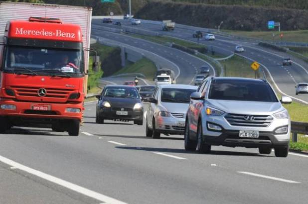 Cresce-o-n%C3%BAmero-de-ve%C3%ADculos-apreendidos Número de mortes em rodovias baianas reduz 20%