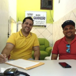 Dr. Cleber pretende intensificar ações de cidadania em Gandu