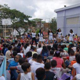 Ipiaú: Esporte Paralímpico é a grande novidade da II Mini Olimpíadas do Colégio Celestina