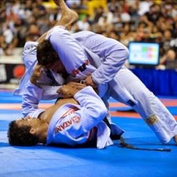 Gandu será a capital do Jiu Jitsu neste domingo (22)