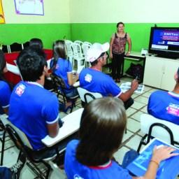 Secretaria da Educação realiza nova convocação de aprovados na seleção Reda