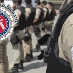 Estado realizou o maior concurso da história da segurança pública na Bahia