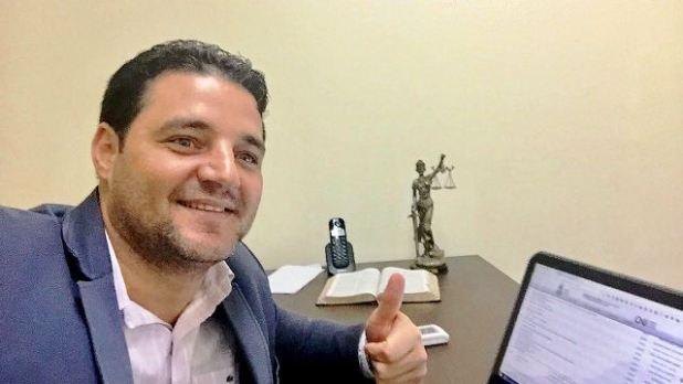 Transparência na Administração Pública - Dr. Márcio Fernandes