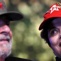 Dilma e Lula dizem que denúncia de Janot não tem 'qualquer fundamento'