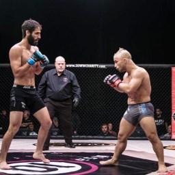 """Invicto no MMA e apenas 1,49m: conheça o """"lutador mais baixinho do planeta"""""""