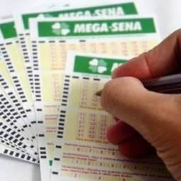 Mega-Sena sorteia nesta quarta-feira prêmio de R$ 34,4 milhões
