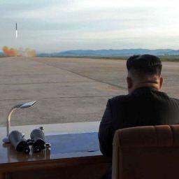 Cerca de 200 mortos em acidente nas instalações nucleares da Coreia do Norte