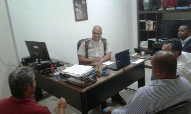 Comando da 60ª CIPM reúne-se com representantes de Conselhos Comunitários de Segurança