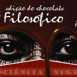 Consciência Negra é o tema da 2ª edição do chocolate filosófico