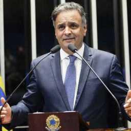 Conselho de Ética arquiva pedido de cassação de Aécio Neves